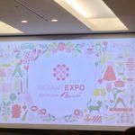 WOMAN EXPO TOKYO 2018 Winter 行ってきました!