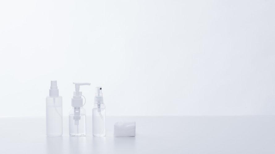 やってしまいがち?化粧水のNG習慣3選